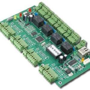ACC 4 NET Módulo de control De acceso Avanzado Para auditoría
