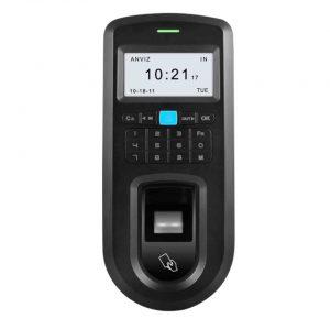 VF30 – CONTROL DE ACCESO – Huella, tarjeta y PIN