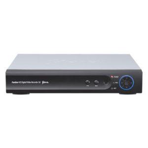 DVR 8 CANALES FULL HD – Grabador Digital 5 en 1