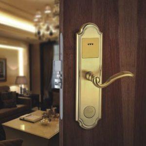 HUNE 998 – CERRADURA INTELIGENTE – Casas, oficinas, hoteles