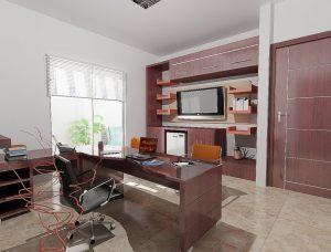 Soluciones Home & Office