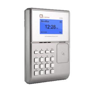 OC500 – Reloj de personal con Tarjeta o PIN